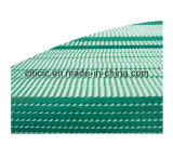 Plastic Plates Used in Single Rope Mine Hoist