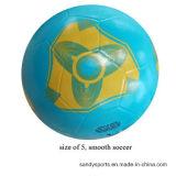 2016 New Design Rubber Soccerball