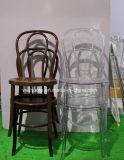 Outdoor Resin Thonet Bentwood Restaurant Dining Chair
