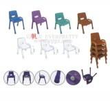 Colorful Children Furniture Children Plastic Chair and Kid Chair
