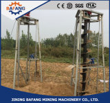 Drilling/Well Digging Rig Machine/Mini Excavator Wheel Loader/Drilling Machine
