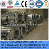 304 Tisco Stainless Steel Coils for Chemical Industries