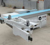 Woodworking Sliding Table Cutting Panel Saw Machine