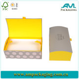 Luxury Paper Candy Gift Box Cake Packaging Chocolate Box with Food Grade