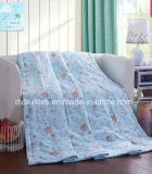 Hot Sale 100% Polyester Disperse Printed Quilt