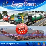 Heavy Hauler and Lift Equipment Self Propelled Modular Transport Spmt