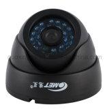 Indoor IR Dome CCTV Camera with 1/3 Sony Effio CCD 700tvl (HX-908K)