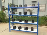 High Quality Light Duty Storage Rack in Warehouse