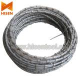 Diamond Wire Saw for Granite Slab Cutting