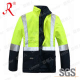 Hot Seller Safety Jacket with Relective for Men (QF-560)