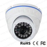 2.0MP 1080P High Definition Ahd Vandalproof IR Dome Camera