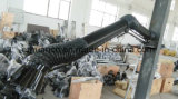 Flexible Smoke Extractor Arms for Industrial Filtration System Flexible Extraction Suction Arm