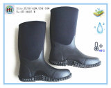 Various Ladies Neoprene Rubber Rain Boots, Women Rubber Boots, Heat Preservation Rain Boot