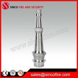 Aluminum / Brass Fire Hose Nozzle