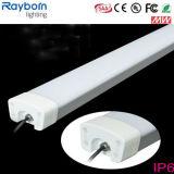 120lm/W High Power IP65 150cm 60W 80W Tri-Proof LED Light