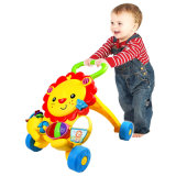 Musical Imitation Vtech Sit-to-Stand Plastic Learning Baby Walker