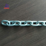 7/16′′ Electro Galvanized G70 Transport Link Chain