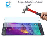 Transparency Premium Tempered Glass Protector for Samsung Note 4