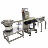 Conveyor Check Weigher Converyor Weigher for Checking