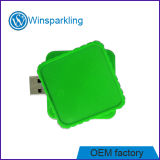 Doming Label USB Flash Memory USB Stick in and out