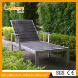 Patio Beach Poolside Leisure Deck Chair Outdoor Home/Hotel Garden Sun Chaise Lounge Furniture