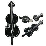 Musical Instrument Violin Drive Flash