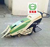 Full Automatic Green Leek Reaper Machine