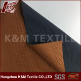 High Stretch Fabric 75D Plain Softshell Jacquard Fabric