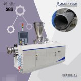 PVC Pipe Production Line/Plastic Twin Screw Extruder (Vertical gearbox)