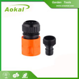 Garden Tools Hose Connectors Adaptor 2 PCS Hose Connector Set