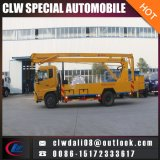 20m Aerial Vehicles, Aerial Truck, High Altitude Operation Truck