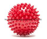 9.5cm Yoga Roller Spiky Massage Ball for Spine