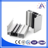 Aluminum/Aluminium Extrusion Profiles for Construction/Decoration/Industrial