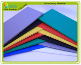 Light  Weight Good  Tenacity Waterproofing PVC Form Board
