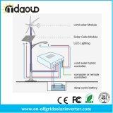 Solar Wind Hybrid Street Lighting System 400W