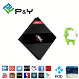 Latest 3G 16g H96 PRO Android 6.0 TV Box Amlogic S912 Octa Core Android Box H96 PRO with Bt 4.0