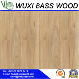 8/12mm Thick Black Butt Laminate Flooring with Unilin Click Made of HDF