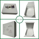 White Flat Pack Shipping Gift Box