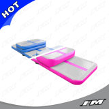 Dwf Tumble Track Inflatable Air Mat for Home Edtion