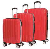 Hard Shell PP Material Suitcase, Travel Case
