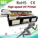 Digital Inkjet Flatbed UV Printer with Ce Certification