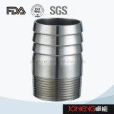 Stainless Steel Sanitary Threaded Hosetail (JN-FL1001)