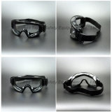 Indirect Vents Chemical Resistant Safety Goggles (SG142)