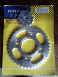 Chain and Sprocket Kit for Honda CD70