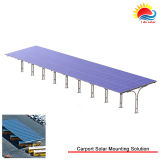 Best-Selling New Solar Station Ground Panel Rack (SY0311)