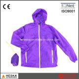 Summer Lightweight Windcheater Outdoor Thin Skin Jacket