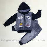 Fashion Kids Boy Sports Wear Suit in Kids Clothes