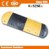 Portable Road Parking Lot Traffic Rubber Speed Bump for Sale