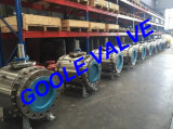 300LB Flanged Forge Trunnion Ball Valve (GAQ347N)