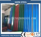 Prepainted Galvanized Steel Plate